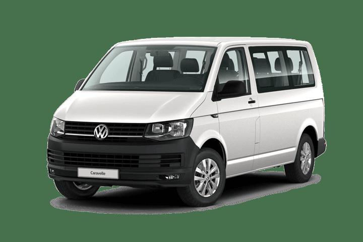 Volkswagen-Caravelle-BC 2.0 TDI Origin