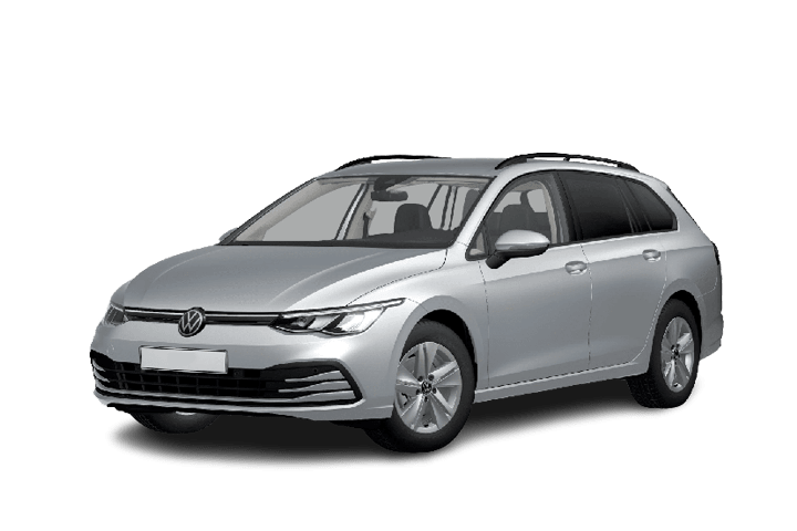 Volkswagen-Golf-Variant 1.0 Life eTSI
