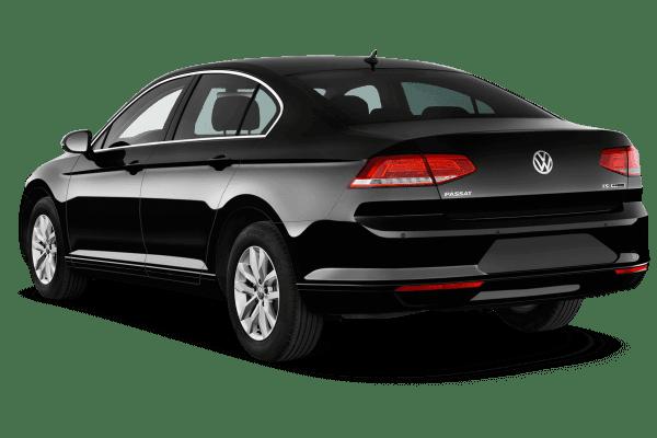 Volkswagen-Passat-Advance 2.0 TDI 150CV BMT DSG-rear