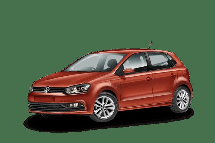 Volkswagen-Polo-Advance 1.4 TDI BMT