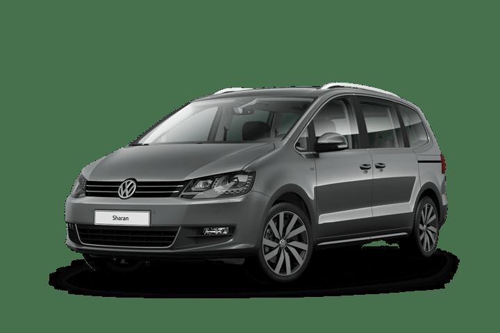 Volkswagen-Sharan-Advance 2.0 TDI BMT DSG
