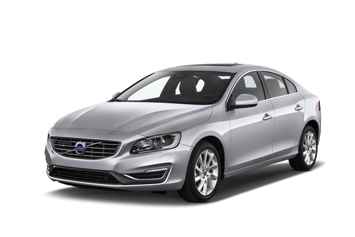 Volvo-S60-2.0 D2 Momentum