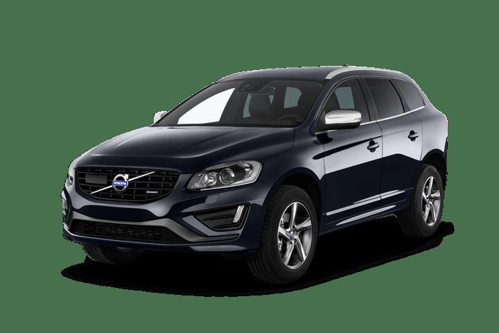 Volvo-XC60-2.0 D3 R-Design Momentum