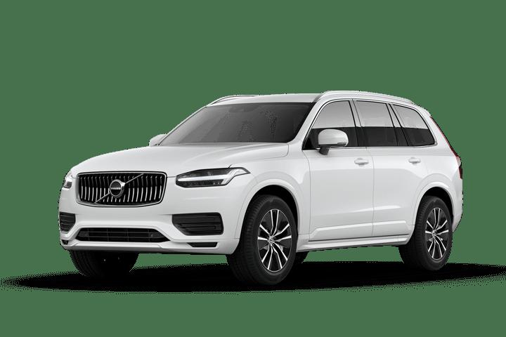 Volvo-XC90-2.0 D5 AWD Inscription Auto