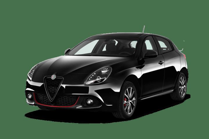 Alfa Romeo-Giulietta-1.6 JTD Super