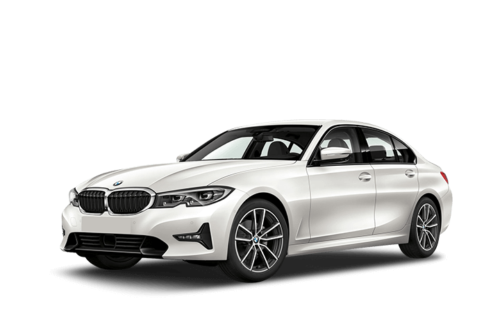 Bmw-Serie 3-320d Gran Coupe Line Sport