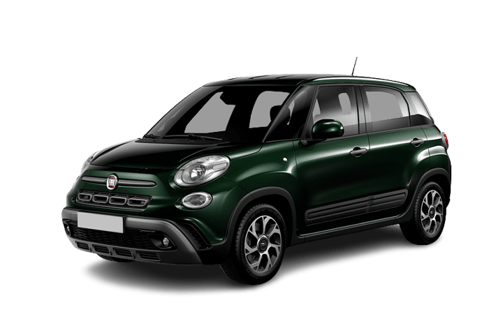 Fiat-500l-1.6 Multijet Cross