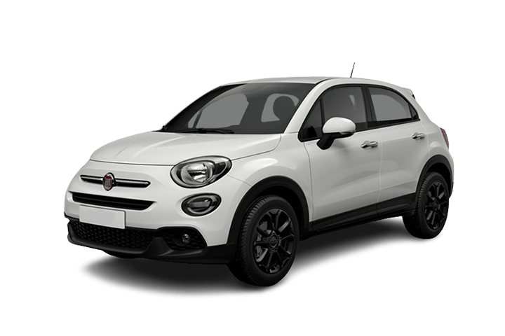 Fiat-500x-1.3 Multijet City Cross Business