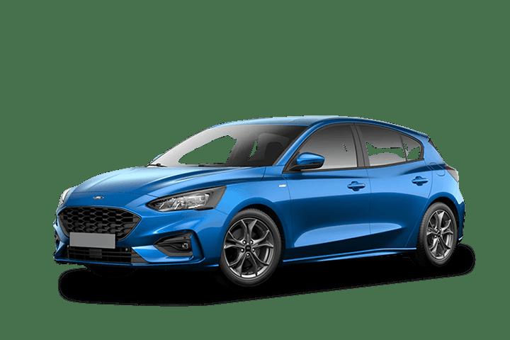 Ford-Focus-1.5 tdci E6 Titanium