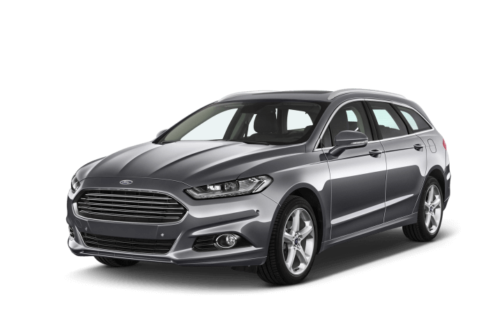 Ford-Mondeo SW-Titanium Business