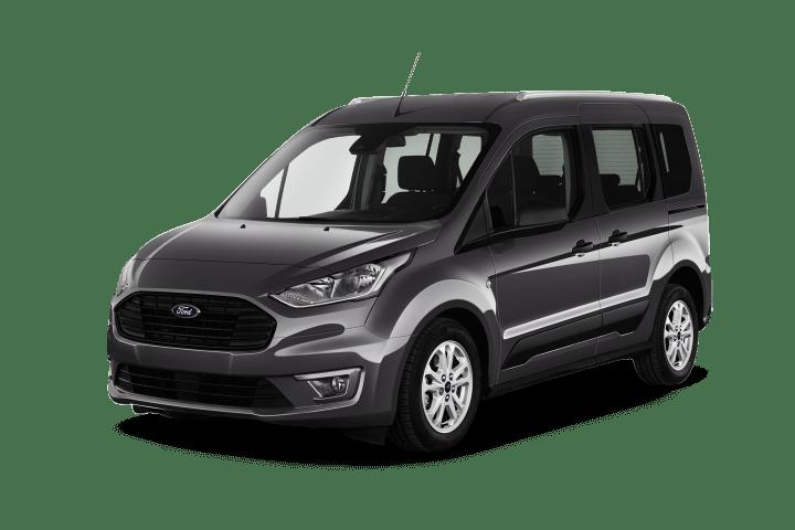 Ford-Tourneo Connect-1.5 TDCi Titanium