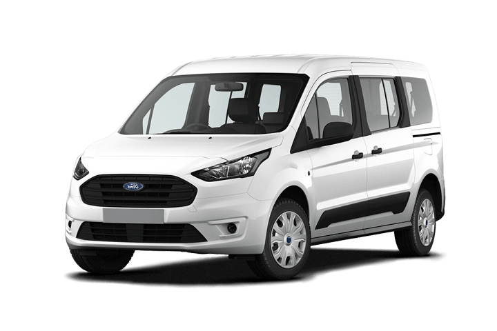 Ford-Transit Connect Kombi-1.5 TDCi Trend 230 L2 7pl