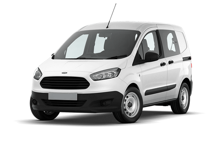 Ford-Transit Courier-Van 1.5 TDCi Trend Isotermo