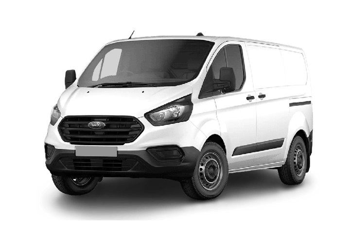 Ford-Transit Custom-Van 2.2 TDCI 125cv 270 L1 Ambiente