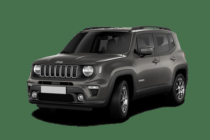Jeep-Renegade-1.0 T3 Longitude