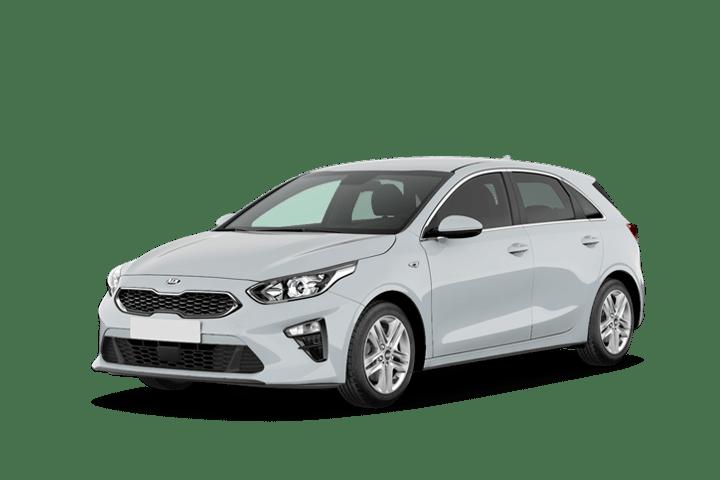 Kia-Ceed-1.6 CRDI Drive