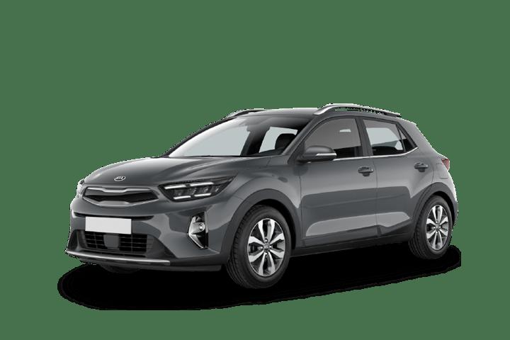 Kia-Stonic-1.0 T-GDI Black Edition