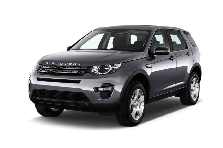 Land Rover-Discovery Sport-2.0L TD4 180CV Auto 4x4 HSE 7plz
