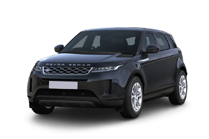Land Rover-Range Rover Evoque-D150 BVM R-DYNAMIC SUV VP