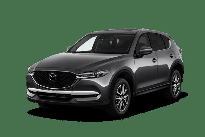 Mazda-CX-5-2.2 D 2WD Zenith