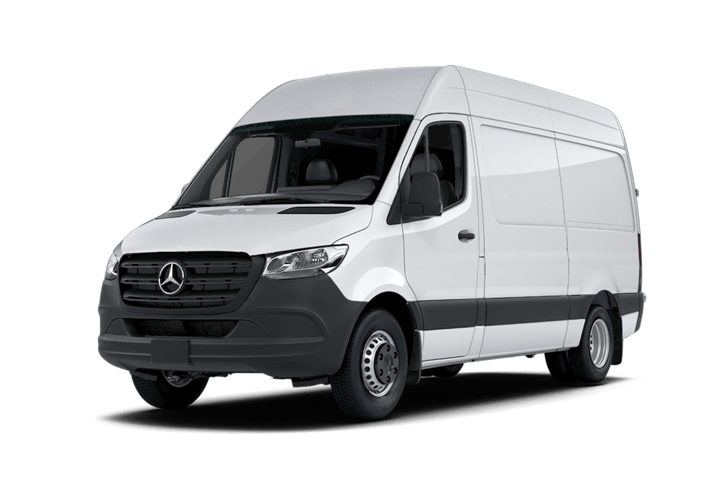 Mercedes-Sprinter-314 CDI Furgon Largo TE