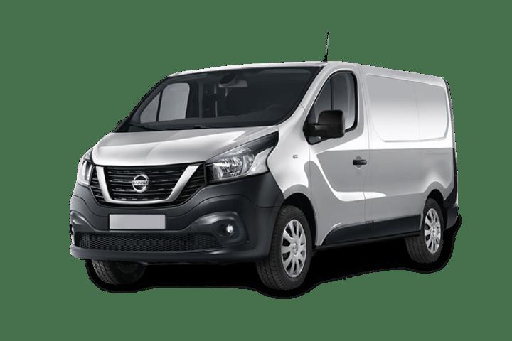 Nissan-NV300-L2H1 2.0 dCi EU6D Comfort