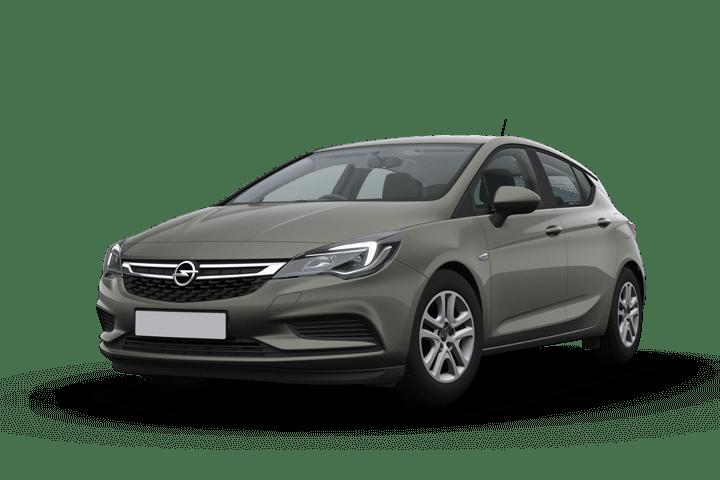 Opel-Astra-1.4 Turbo Selective
