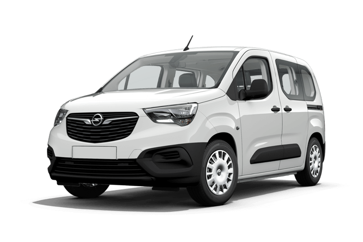 Opel-Combo-Life 1.5 Td Expression