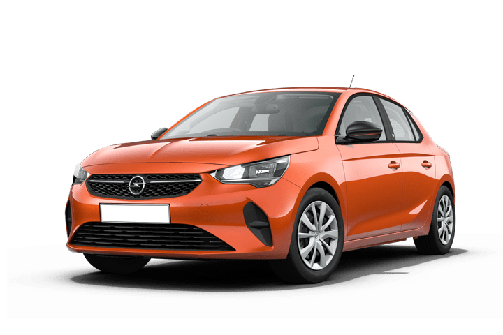 Opel-Corsa e-Eco 1.3 CDTI Dynamic