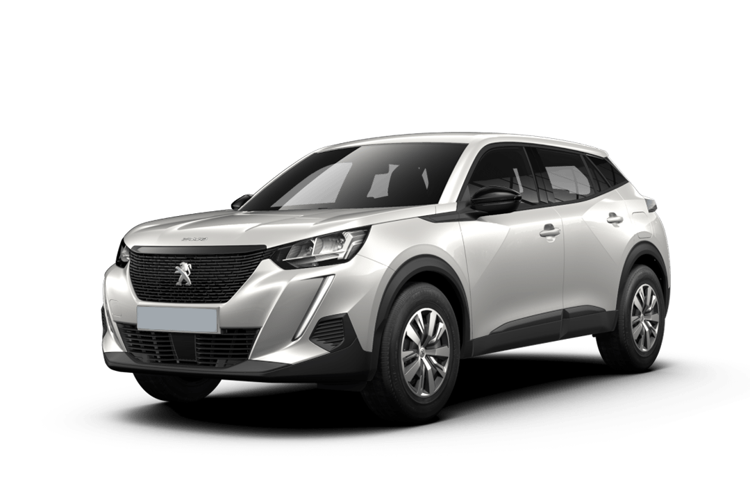 Peugeot-2008-Active Puretech
