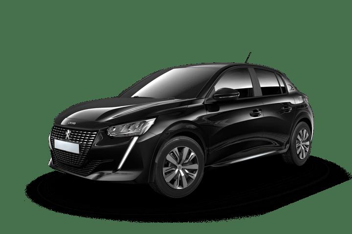 Peugeot-208-Allure BVA