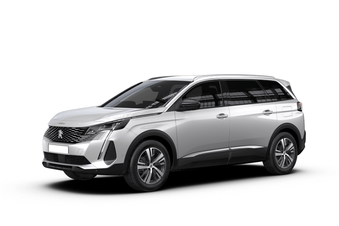 Peugeot-5008-2021 - Allure 1.5 BlueHDi
