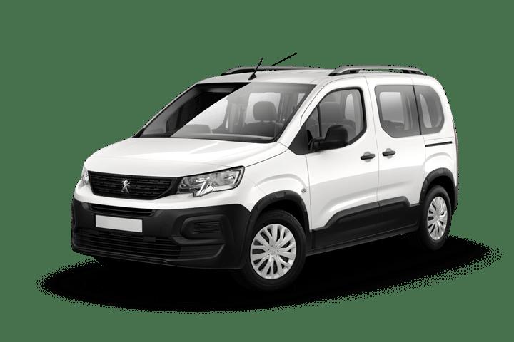 Peugeot-Rifter-BlueHDI Acces Standard