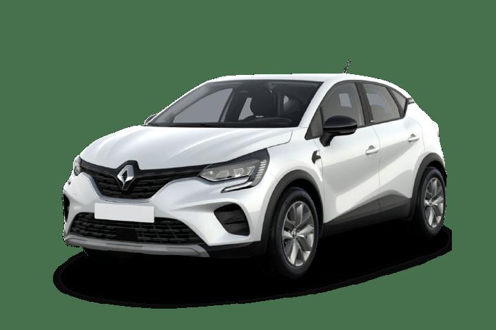 Renault-Captur-Business TCE