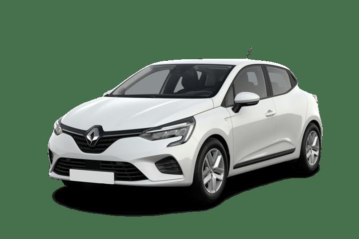 Renault-Clio-IV 1.5 dCi Zen