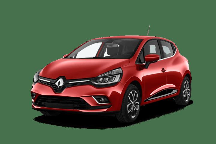 Renault-Clio-Business Energy dCi