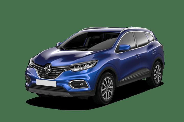 Renault-Kadjar-TCe Intens BVM