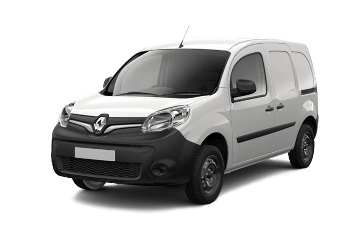 Renault-Kangoo Van-Express Grand Confort dCi