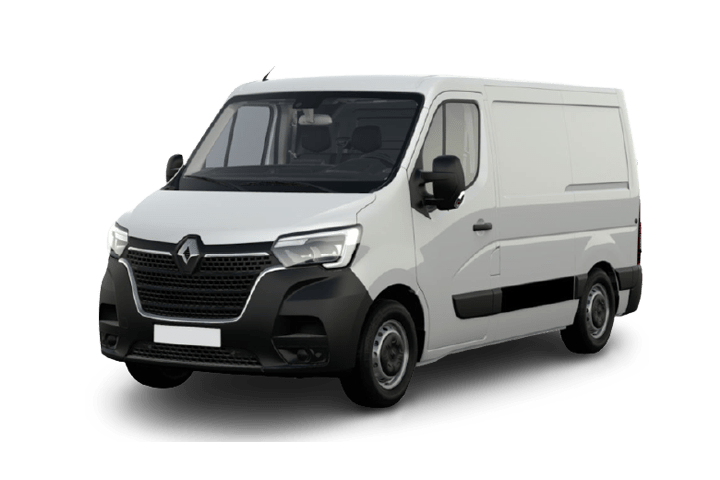 Renault-Master-T L2H2 3500 Bl Dci