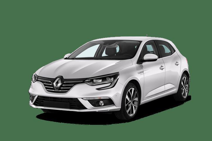 Renault-Megane-Zen TCe FAP