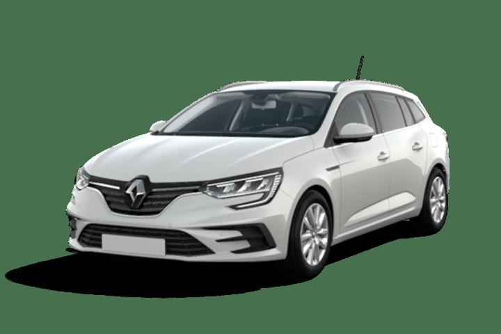 Renault-Megane Sport Tourer-1.5 dCi Confort