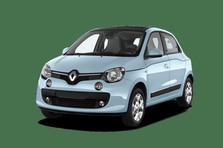 Renault-Twingo-Zen SCE