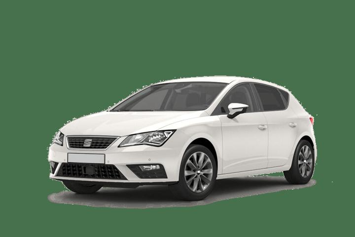 Seat-Leon-1.5 TSI Style Visio Edition