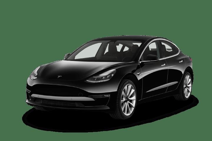 Tesla-Model 3-Performance AWD