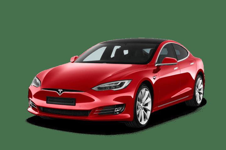 Tesla-Model S-Gran Autonomia 4WD