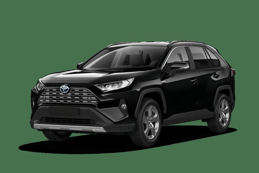 Toyota-RAV4-2.5L 220H Advance