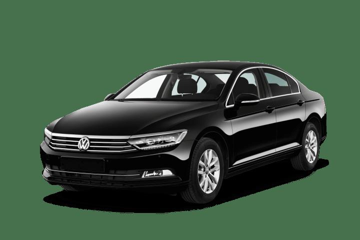 Volkswagen-Passat-Edition 1.6 TDI 120CV BMT