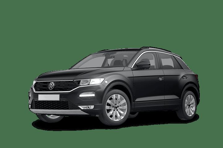 Volkswagen-T-Roc-1.6 TDI Advance Style