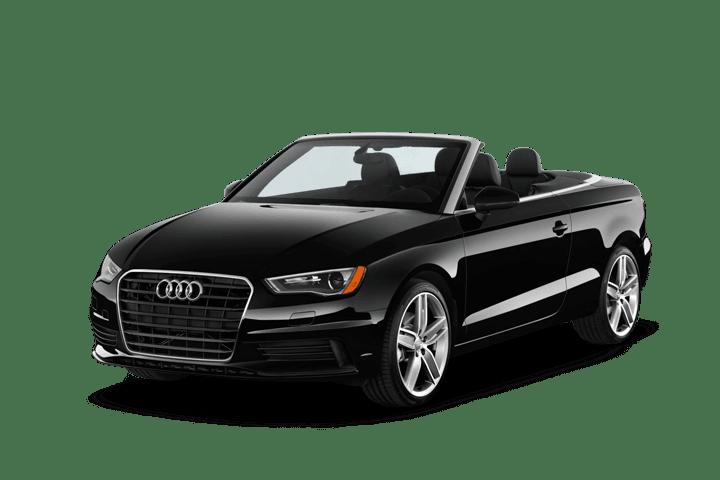 Renting Audi A3 Sportback sport ed 2.0 TFSI quattro S tron Cabrio
