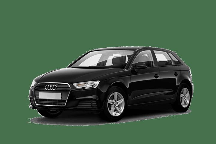 Renting Audi A3 Sportback 2.0TDI 110kW (150CV) SPORT EDITION